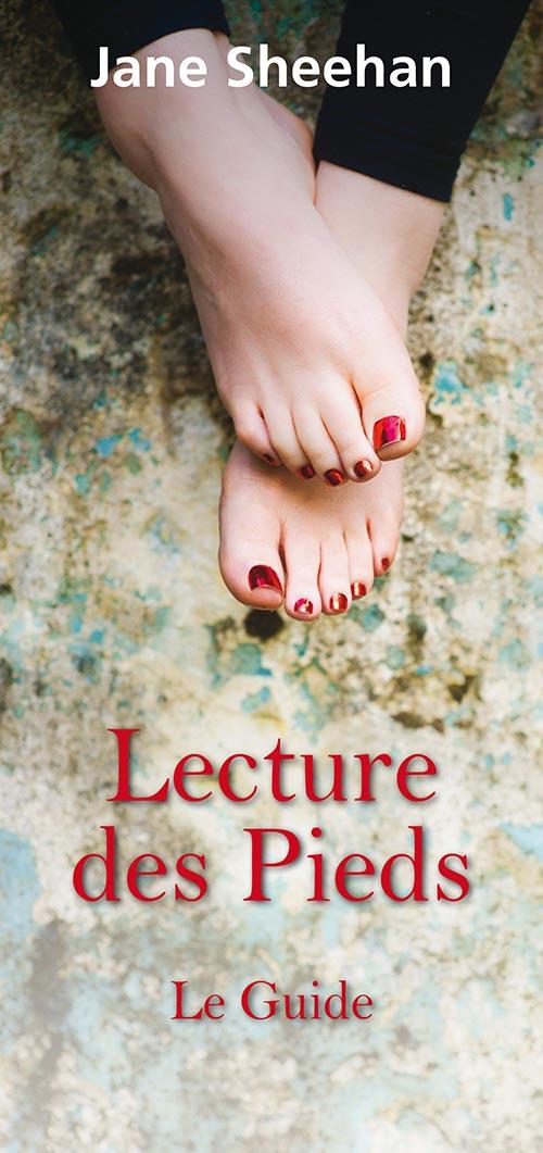 Une guide pour la lecture des pieds